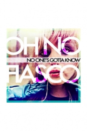 No Ones Gotta Know (CD)