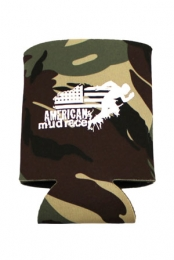 AMR Can Cooler (Camo)