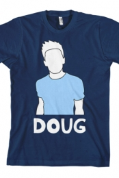 Doug (Dark Blue)