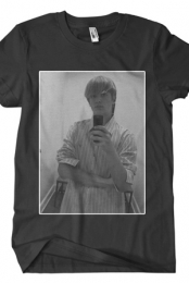 Fetus Picture Shirt