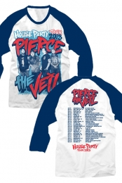 House Party Tour 2013 Raglan