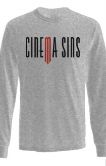 Logo Long Sleeve (Heather Grey)