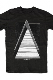 Triangles Tee