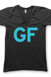 Girlfriend Girl's V-neck