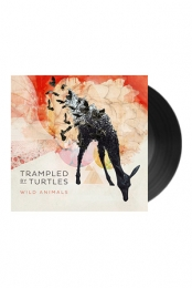 Wild Animals LP + Digital Download