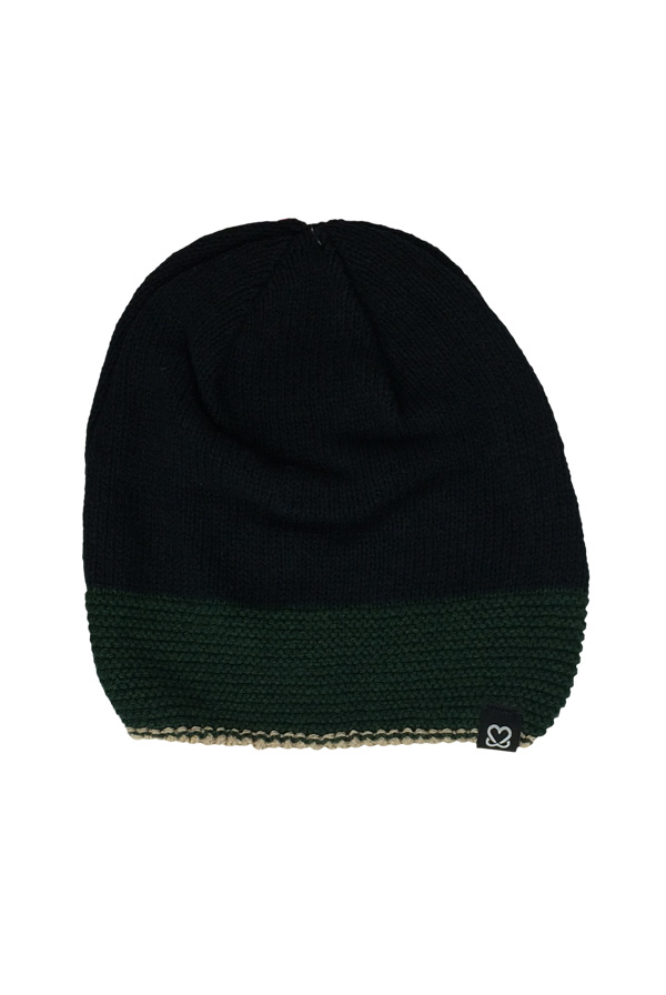 17b900d62a4 Frosty Beanie - Black Hat - Keep A Breast Foundation Hats - Online Store on  District Lines
