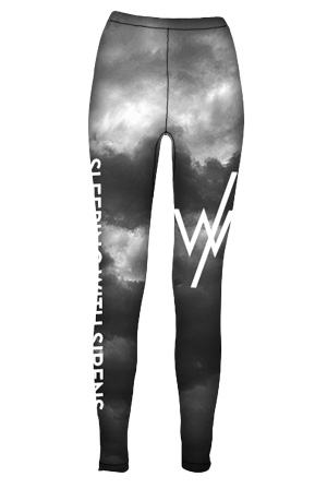 SWS Leggings