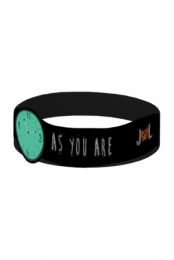 As You Are Wristband