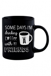 Coffee Mug 11oz Ceramic