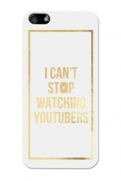 Can't Stop iPhone 5/5s Case