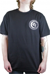 Eclipse Tee (Black)
