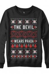 Holiday Crewneck Sweatshirt