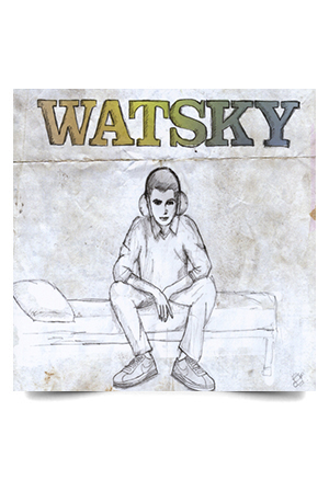 Watsky CD