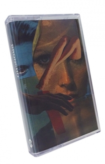 Just Enough Hip To Be Woman Cassette