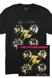The Future Sugar Album Download + Tee