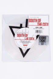South Of The City 7 Vinyl EP (Limited)