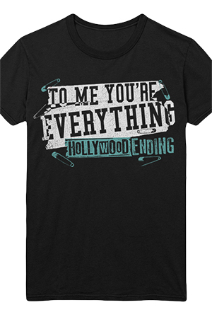 Everything Tee (Black)
