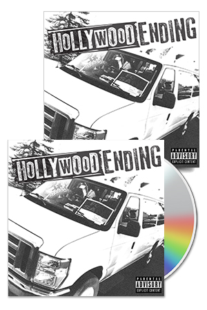 Ultimate Hollywood Ending Music Package