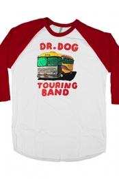 Touring Bus Raglan