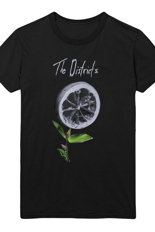 Grapefruit Ladies Tee