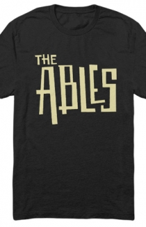 Ables Tee (Black)