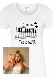 This Is War Tee Bundle