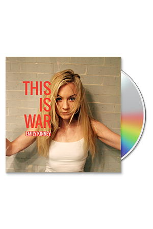 This is War CD