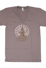 13 Tales Zia Tee (Brown)