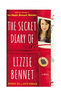 """The Secret Diary of Lizzie Bennet"" by Kate Rorick"