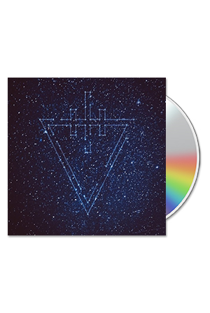 Space EP CD