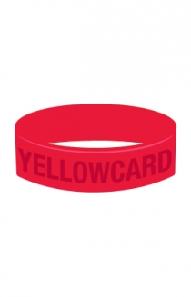 Wristband (Red)