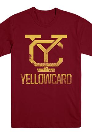 Shenzhen chengxiang technology co, ltd yellowcard группа логотип райан ключевые огни и звучит путь от проспекте