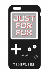 Just For Fun Gaming iPhone 6 Case