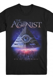 Eye of Providence Tee (Black)