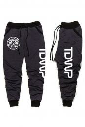 Mission Badge Joggers