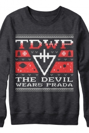 2015 Holiday Sweatshirt