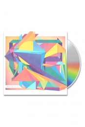 The Shape of Colour CD