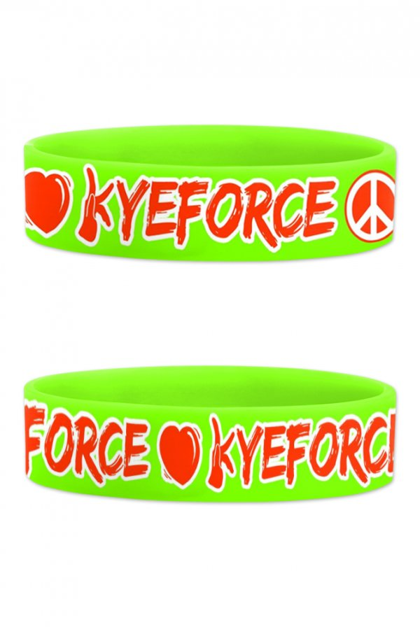 Kyeforce Wristband