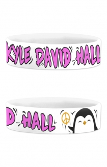 Penguin Wristband