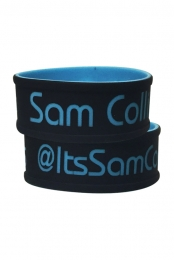 Sam Collins Wristband