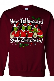 How Yellowcard Stole Christmas!