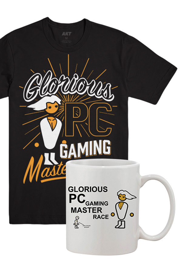 PC Master Race Bundle
