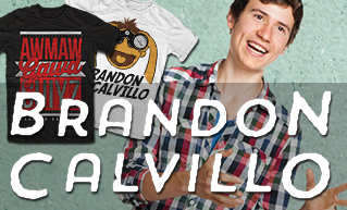 Brandon Calvillo