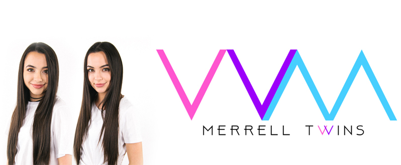 Merrell Twins Merch - Official Online Store on District Lines b1fecca8207