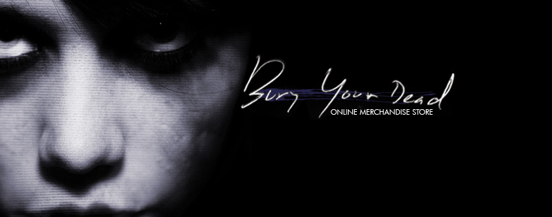 Bury Your Dead Merch Official Online Store On District Lines