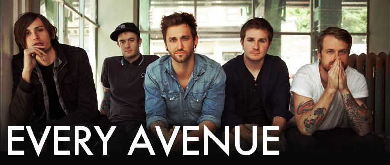 Every Avenue Merch - Online Store on District Lines