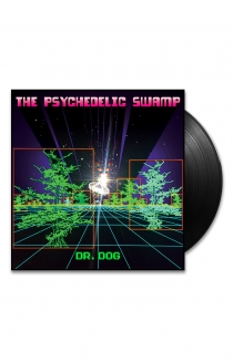 The Psychedelic Swamp Standard LP
