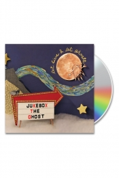 Let Live & Let Ghosts CD