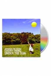 Everything Under the Sun CD