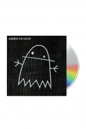 Jukebox the Ghost CD